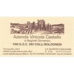 Azienda Vinicola CASTELLO - Castello di Serravalle(BO)