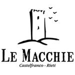 Cantina Le Macchie - Rieti(RI)