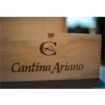 Cantina Ariano S.S. Agricola - San Severo(FG)