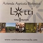 Cantina Terre Etrusche Vincenzo Lotti - Cellere(VT)