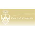 CASA GALLI DI MONTALTO - Prato(PO)