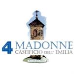 Caseificio 4 Madonne - Lesignana(MO )