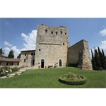 Castello di Tornano - Gaiole In Chianti(SI)