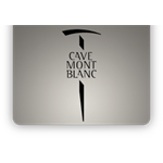 Cave Mont Blanc - Morgex(AO)