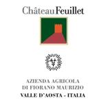 Chateau Feuillet Di Maurizio Fiorano - Saint-Pierre(AO)