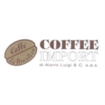 Coffee Import Di Alario Luigi & C. S.A.S. - Caffè Rossini - Diano d'Alba(CN)