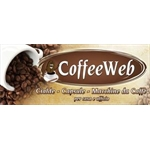 CoffeeWeb 'Vendita cialde, capsule e macchine da caffè' - Catania(CT)