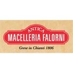 ANTICA MACELLERIA FALORNI sae. - Greve in Chianti(FI)