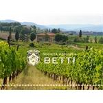 Betti Società Agricola - Quarrata(PT)