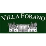 Villa Forano - Appignano(MC)