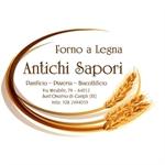 Forno a Legna Antichi Sapori - Campli(TE)