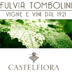 Fulvia Tombolini - San Francesco S.R.L. S.A. - Staffolo(AN)