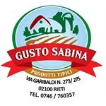 GUSTO SABINA - Rieti(RI)