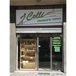 I COLLI COSENZA - Cosenza(CS)