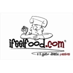 I feel food - Pago Veiano(BN)