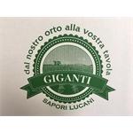 Giganti - Oppido Lucano(PZ)