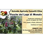 Cussotti Elisa - Pesche di Monate - Osmate(VA)