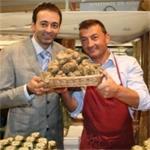 Le Trifole - Tartufi del Piemonte - Truffles from Piedmont - San Marzano Oliveto(AT)