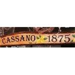 Cassano 1875 - Piane di Sorrento(NA)