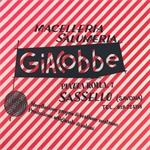 MACELLERIA SALUMERIA GIACOBBE - Sassello(SV)