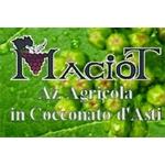 Az. Agricola Maciòt - Cocconato(AT)