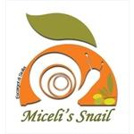 Miceli's Snail - Burgio(AG)