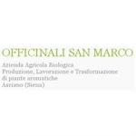 Piante Officinali San Marco - Asciano(SI)