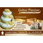 Pasticceria golosa passione - Peschici(FG)