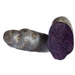 Patate Viola - Mombarcaro(CN)