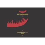 Pietratorcia - Forio(NA)