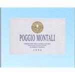 POGGIO MONTALI AZIENDA AGRICOLA S.a.s.  - Monte Roberto(AN)