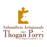 Salumifiico artigianale THOGAN PORRI - Cecima(PV)