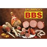 SALUMIFICIO BBS  - Novellara(RE)