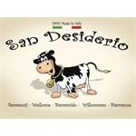 Agrituristica San Desiderio - Monastero Bormida(AT)