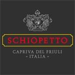Mario Schiopetto - Capriva del Friuli(GO)