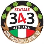 Agribirrificio Statale343 - Canneto Sull'Oglio(MN)