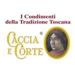CACCIA E CORTE La cucina di Rosalia - Castelfiorentino(FI)
