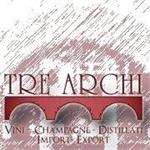 Tre Archi - Oleggio(NO)