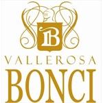 VALLEROSA BONCI - Cupramontana(AN)
