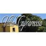 Villa Caprareccia - Bibbona(LI)