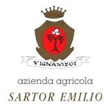 Sartor Emilio - Volpago del Montello(TV)