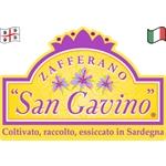 Zafferano Sangavino - San Gavino Monreale (VS)