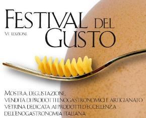 Festival del gusto 2011