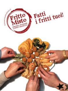 Fritto Misto Fatti i fritti tuoi 2012