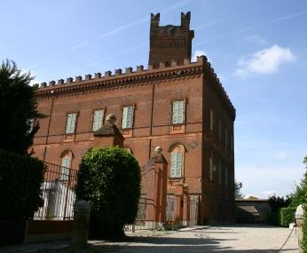 Festa del vino e del Monferrato il Castello è aperto 2012