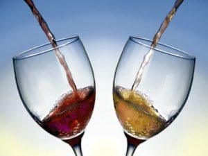 Distribuzione vino