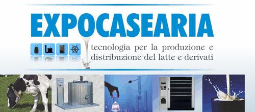 Expo Casearia 2012
