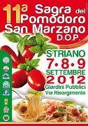 Sagra del San Marzano D.O.P. 2012