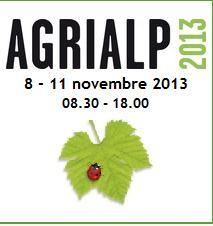 Agrialp 2013