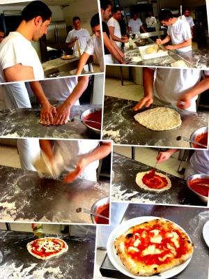 Professione Pizza Tonda 2013